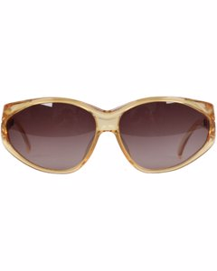 Christian Dior Vintage 1980s Sunglasses 2176 40 55/15 Optyl