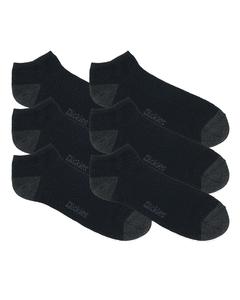 6-pack Dickies Sneaker Socks
