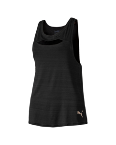Shift Tank Puma Black