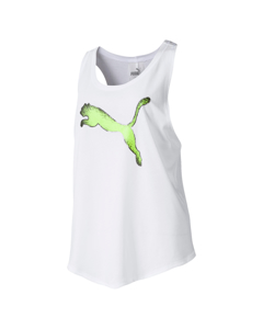 Hit Feel It Tank Puma White