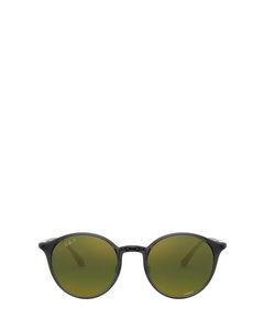 RB4336CH transparent grey Sonnenbrillen