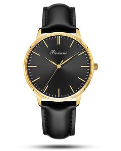 Pacinni Classic Black Gold