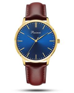 Pacinni Classic Blue Gold