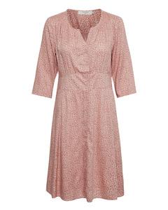 Karinacr Dress Old Rose