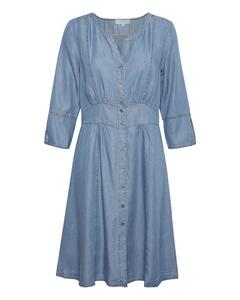 Balicecr Denim Dress Blue Denim