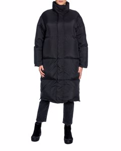 Stand Down Coat Madelina Black