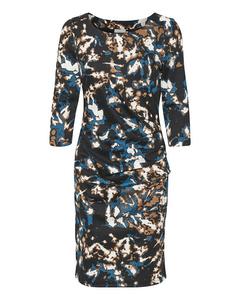 Kaflorina Dress Moroccan Blue
