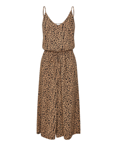 Kacamoleo Elmi Jumpsuit Tiger's Eye