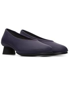 Alright Heels Purple