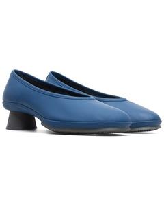 Alright Heels Blue