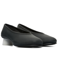 Alright Formal Shoes Black