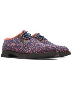 Iman Formal Shoes Multicolor