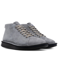 Formiga Ankle Boots Grey