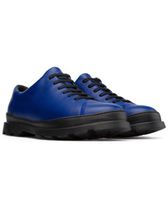 Brutus Formal Shoes Blue