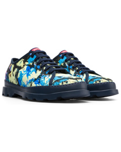 Brutus Casual Shoes Multicolor