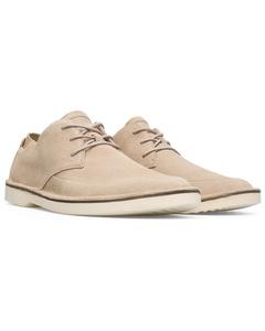 Morrys Formal Shoes Beige