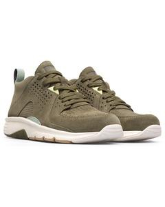 Drift Sneakers Green