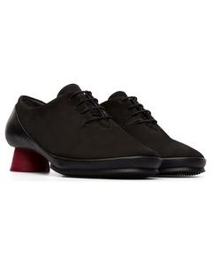 Alright Heels Black