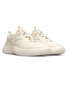 Abs Sneakers Beige