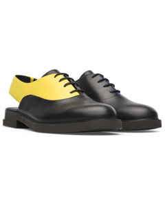 Twins Formal Shoes Multicolor