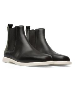 Juddie Ankle Boots Black
