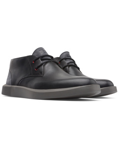 Bill Formal Shoes Black