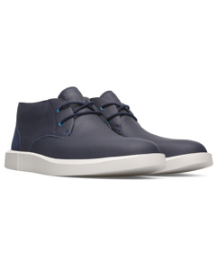 Bill Formal Shoes Blue