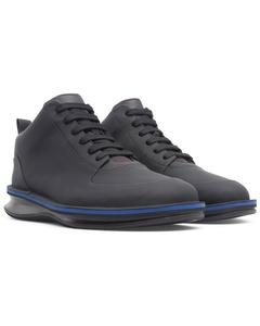 Rolling Sneakers Black