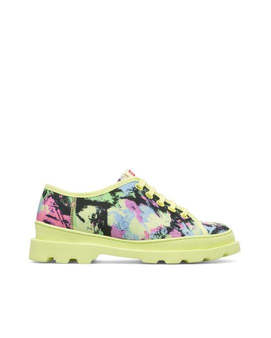 Camper Brutus Formal Shoes Multicolor