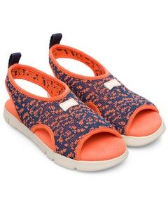 Mira Sandals Multicolor