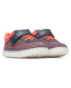 Pursuit Sneakers Multicolor