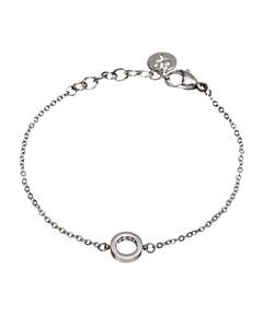 Monaco Bracelet Mini Steel