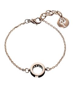 Monaco Bracelet Rose Gold