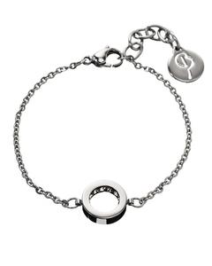 Monaco Bracelet Steel
