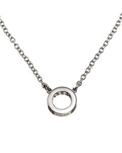 Monaco Necklace Mini Steel