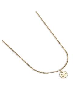 Zodiac Glam Necklace -capricorn