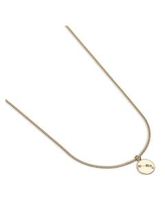 Zodiac Glam Necklace -Aries