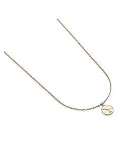 Zodiac Glam Necklace - Cancer