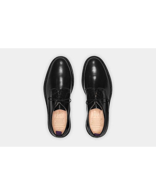 Eytys Kingston Leather Wb Black