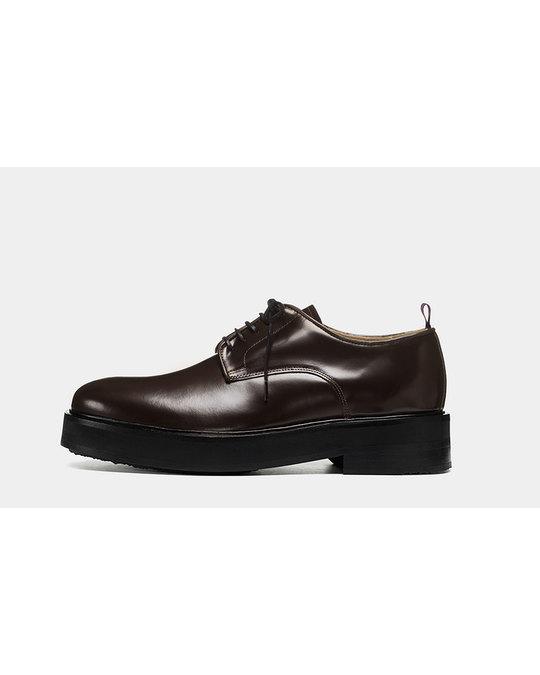 Eytys Kingston Leather Wc Castanho