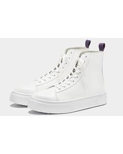 Kibo Leather Ww White