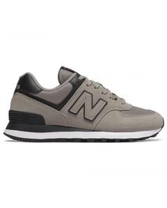 New Balance WL574WNP Grau