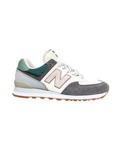 New Balance ML574NFU Weiss