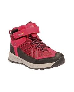 Regatta Kinder Samaris V Mid Walking Stiefel
