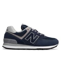 New Balance Wl574en Bla