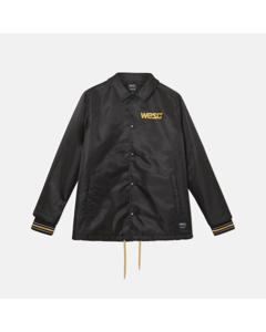 Cuffed Coach 1999 Jacket