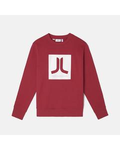 Box Icon Sweatshirt