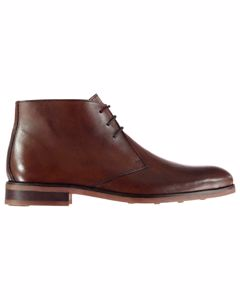 Blackseal Argyll Boots