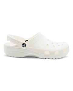 Crocs Classic Clog Shite