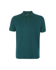 Pierre Cardin Basic Polo Blau